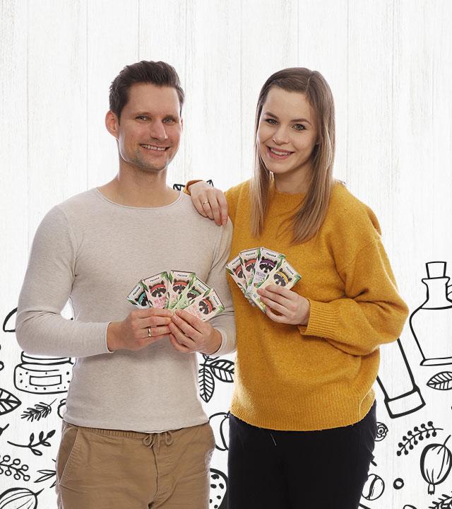 Jessica & Matthias Ludwig