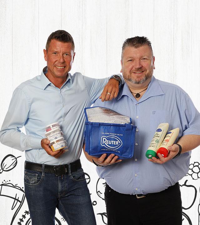 Bernd & Andreas Reuter